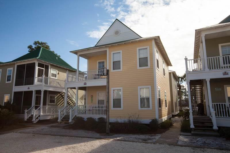 THE PARROT PERCH 6AU - Image 1 - Pensacola - rentals