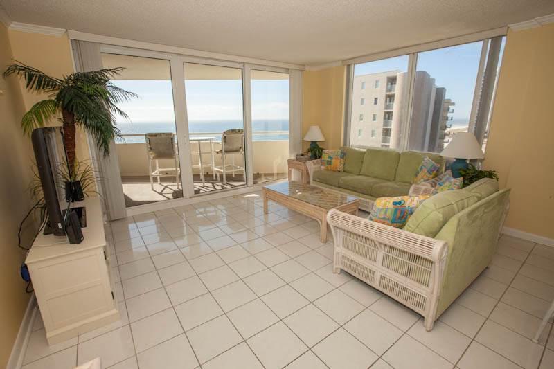 Perdido Sun Resort 614 - Image 1 - Pensacola - rentals