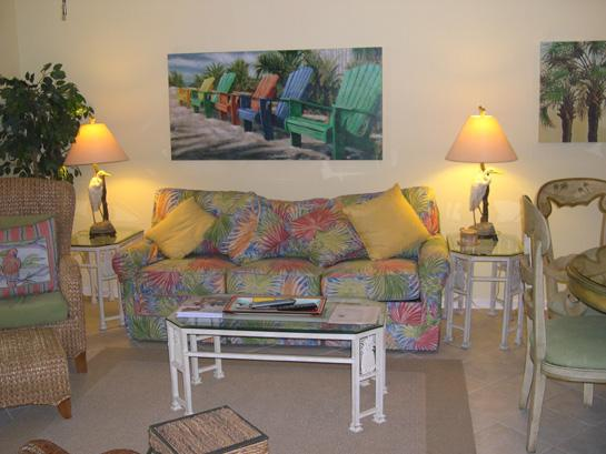 Beckenham 103 - Image 1 - Hilton Head - rentals