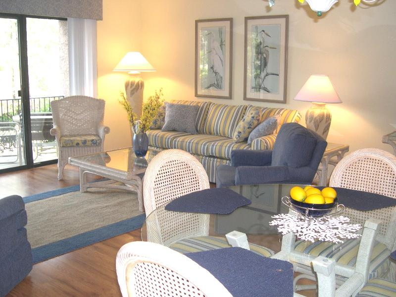 Devonshire 109 - Image 1 - Hilton Head - rentals