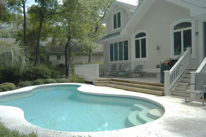 Cartgate 21 - Image 1 - Hilton Head - rentals