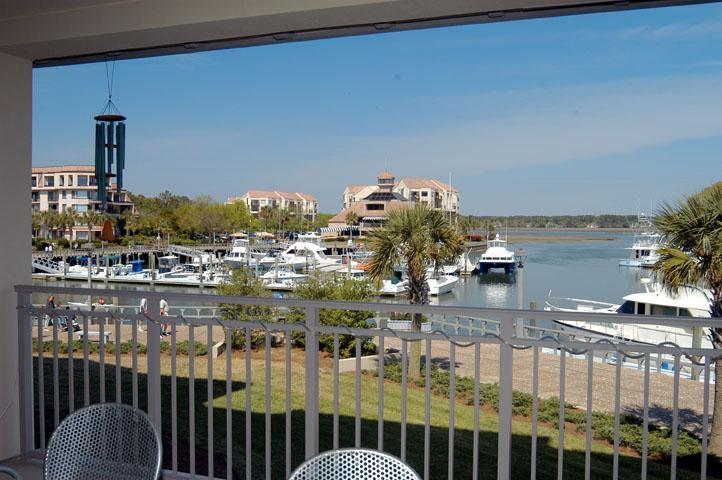Mainsail 102 - Image 1 - Hilton Head - rentals