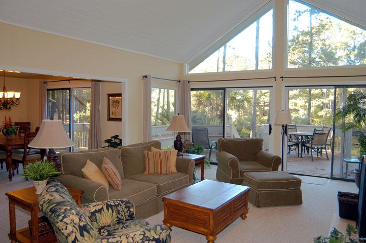 Starboard Tack 18 - Image 1 - Hilton Head - rentals