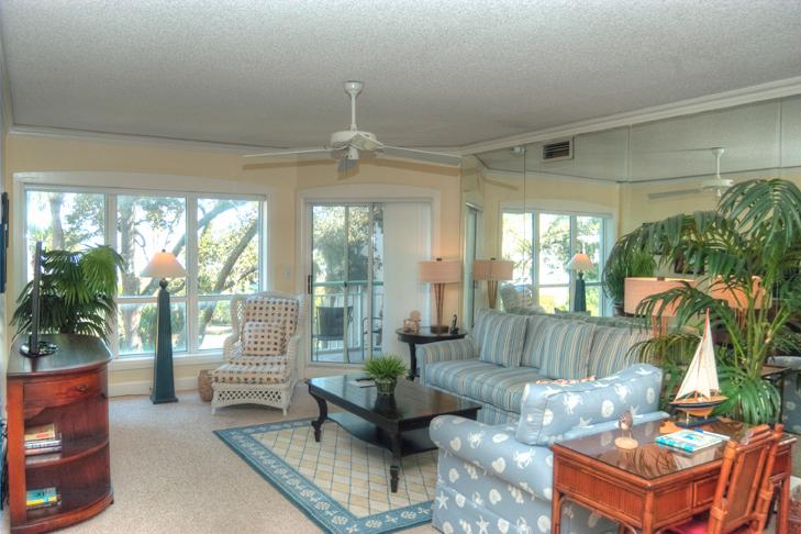 Windsor Place 2216 - Image 1 - Hilton Head - rentals