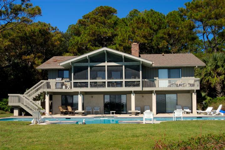 Grey Widgeon 19 - Image 1 - Hilton Head - rentals