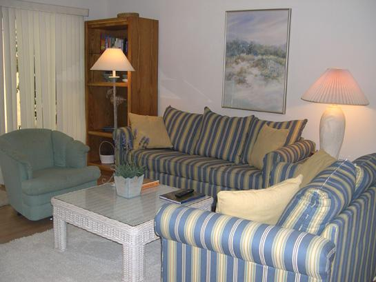 Village House 108 - Image 1 - Hilton Head - rentals