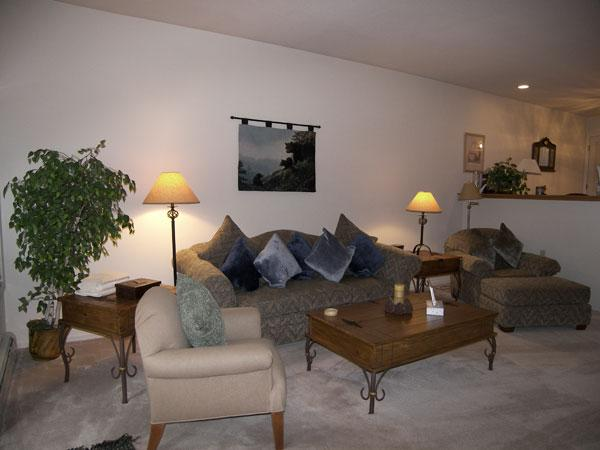 Ideal Condo with 3 Bedroom-3 Bathroom in Incline Village (225MC) - Image 1 - Incline Village - rentals