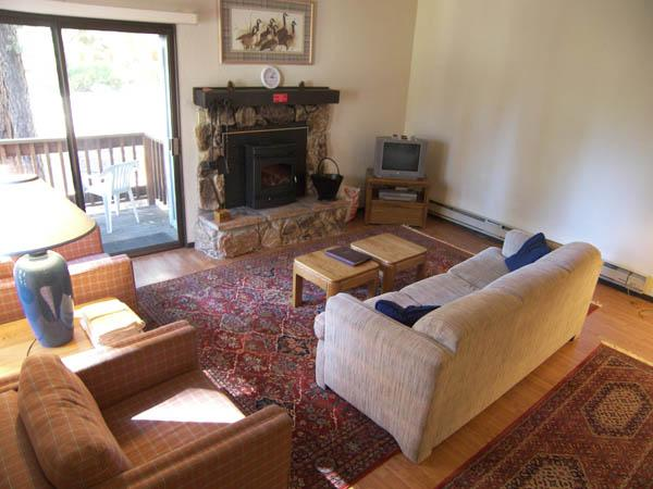 Gorgeous Condo in Incline Village (57WS) - Image 1 - Incline Village - rentals