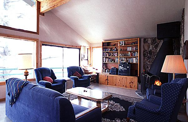 Perfect House in Incline Village (821J) - Image 1 - Incline Village - rentals
