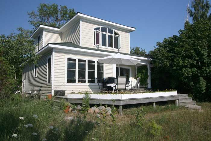 Amberley Beach cottage (#348) - Image 1 - Point Clark - rentals