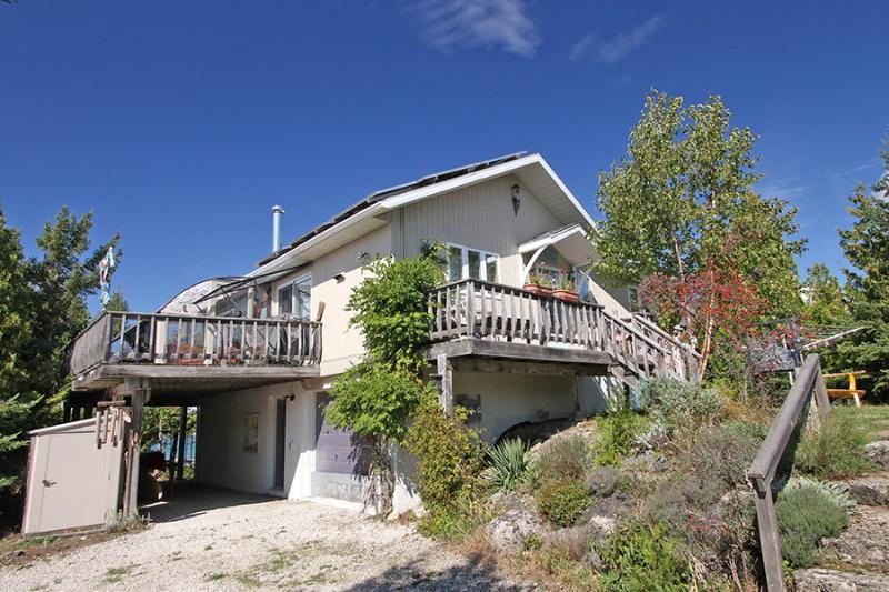 Baptist Harbour cottage (#160) - Image 1 - Tobermory - rentals