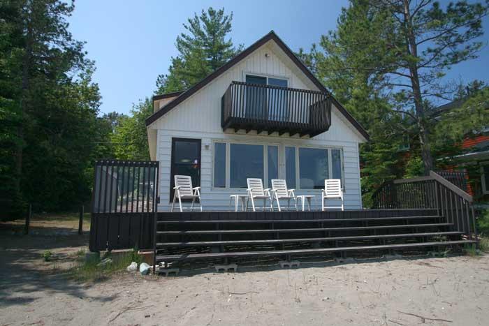 Belsand cottage (#538) - Image 1 - Tobermory - rentals
