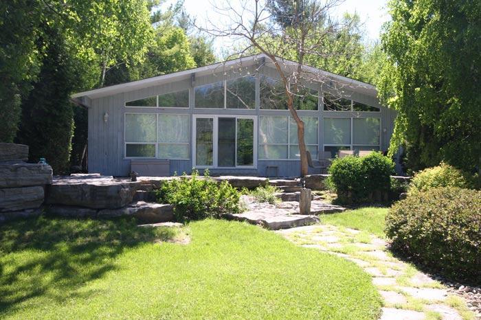 BlueBird cottage (#351) - Image 1 - Sauble Beach - rentals