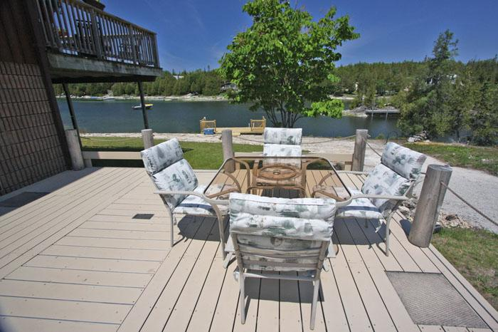 Ports of Call cottage (#476) - Image 1 - Tobermory - rentals
