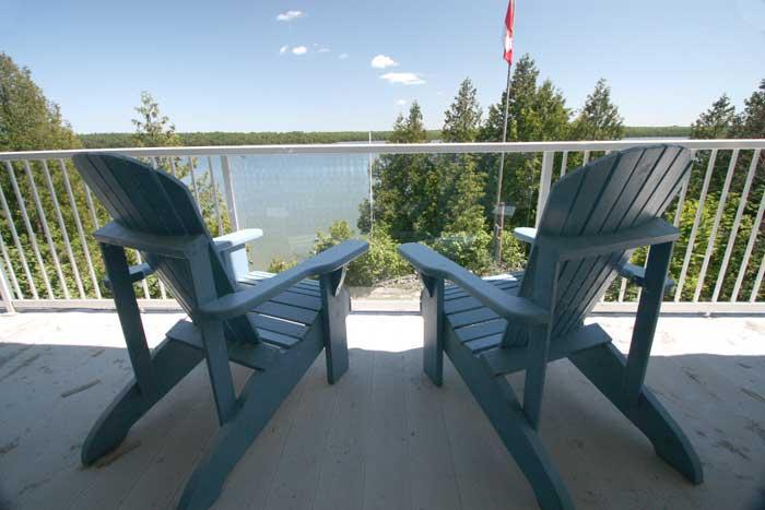 Cameron View cottage (#452) - Image 1 - Tobermory - rentals