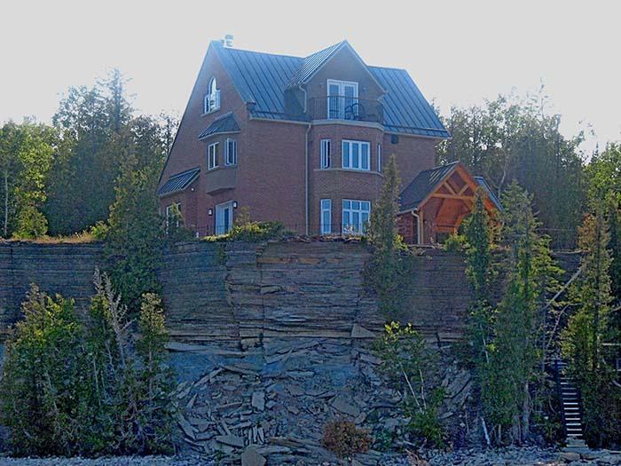 Cape Chin Escape cottage (#498) - Image 1 - Lions Head - rentals