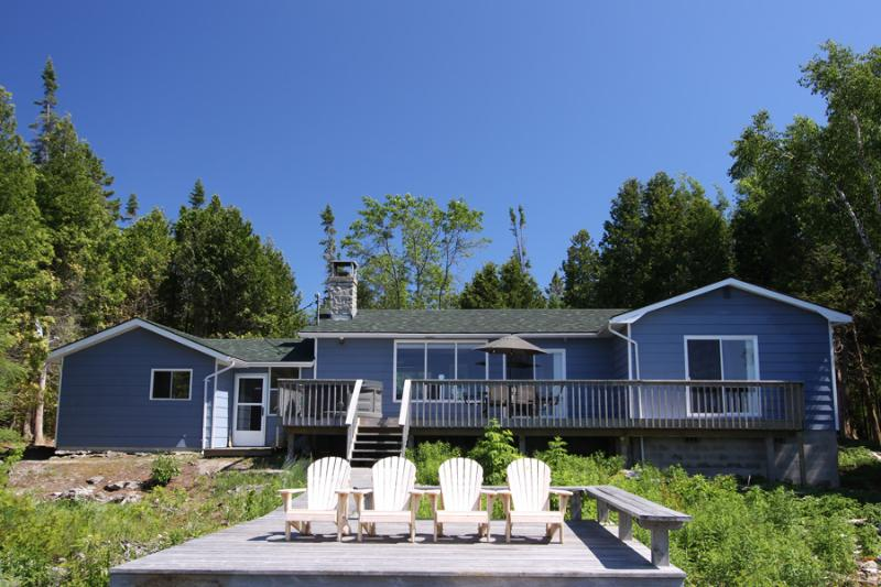 Cape Christie cottage (#20) - Image 1 - Tobermory - rentals
