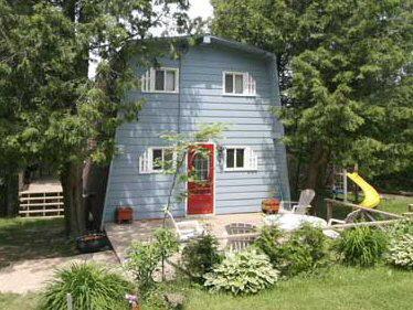 Cedar Grove cottage (#328) - Image 1 - Kincardine - rentals