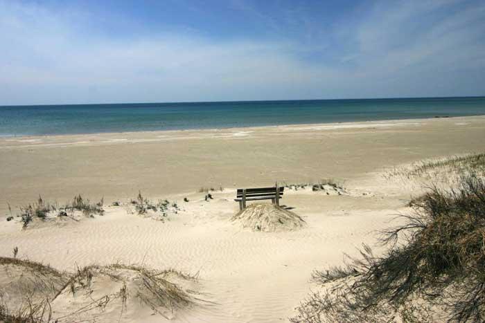 Cedarcrest cottage (#534) - Image 1 - Sauble Beach - rentals