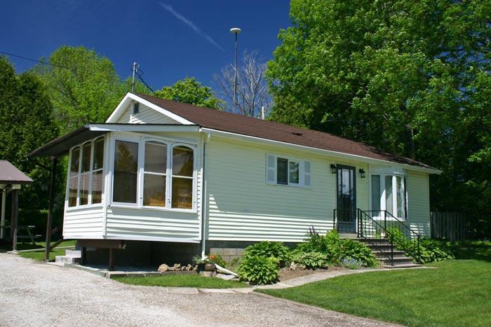 Adagio Cottage (#266) - Image 1 - Wiarton - rentals