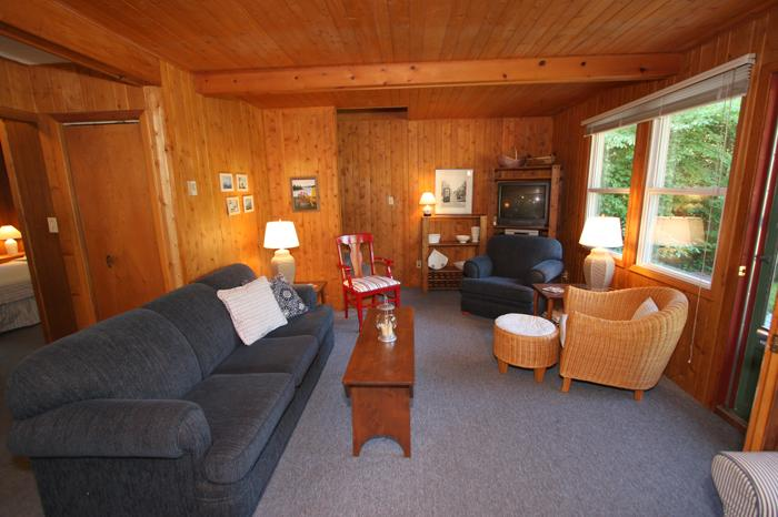 Cozy Cottage (#353) - Image 1 - Stokes Bay - rentals