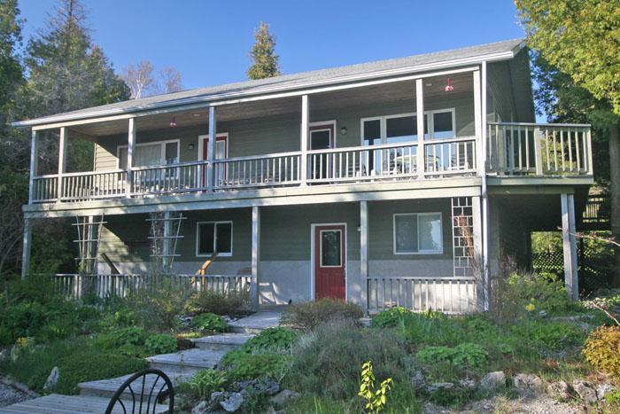 Dogwood Point cottage (#504) - Image 1 - Tobermory - rentals