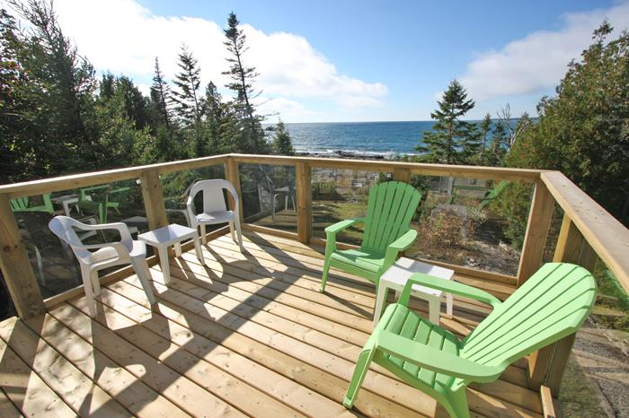 Dreamscape cottage (#320) - Image 1 - Tobermory - rentals