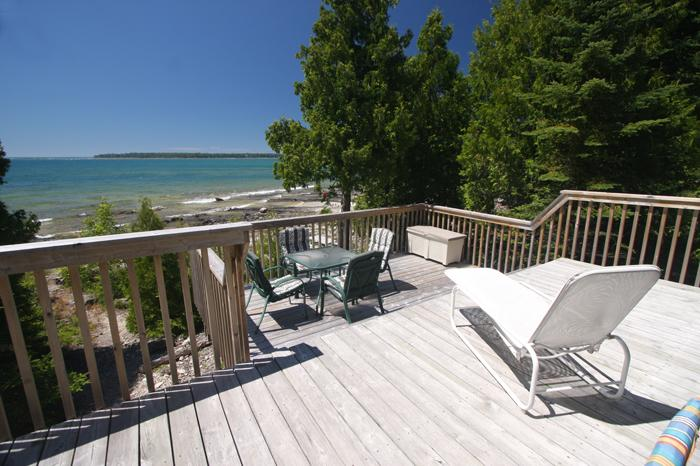 Eagle Harbour cottage (#317) - Image 1 - Tobermory - rentals