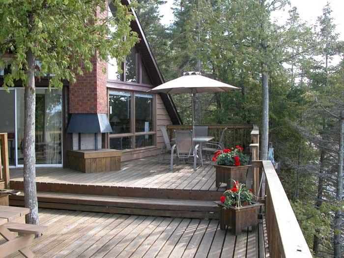 Escarpment Escape cottage (#460) - Image 1 - Tobermory - rentals