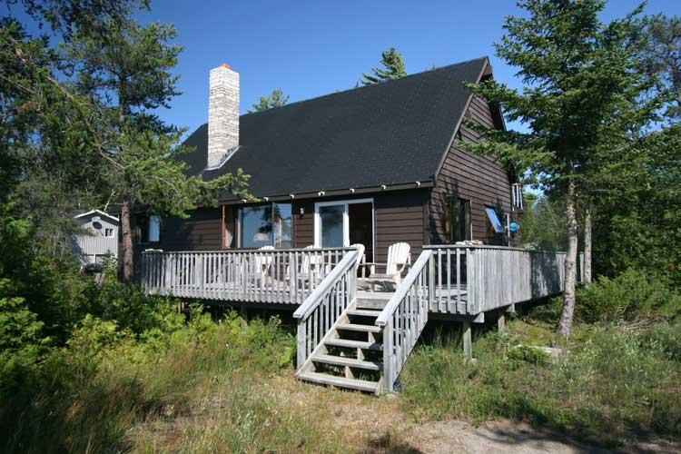 Flo's Treasure cottage (#508) - Image 1 - Bruce Peninsula - rentals