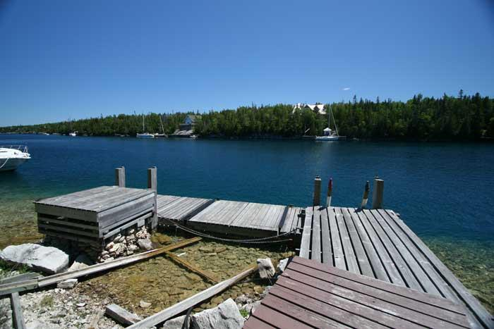 Foot-In-The-Tub cottage (#429) - Image 1 - Tobermory - rentals