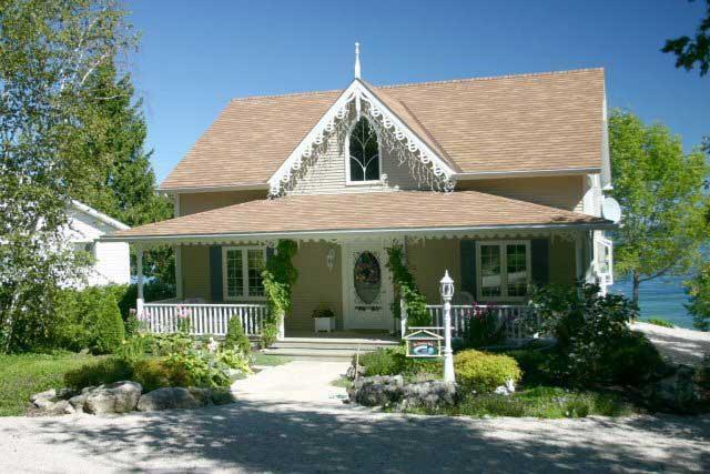 The Lilacs cottage (#130) - Image 1 - Lions Head - rentals
