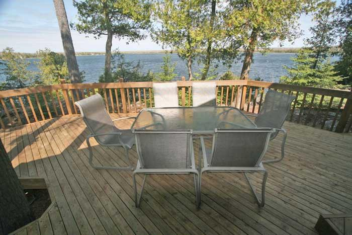 Gillies Lake cottage (#153) - Image 1 - Lions Head - rentals