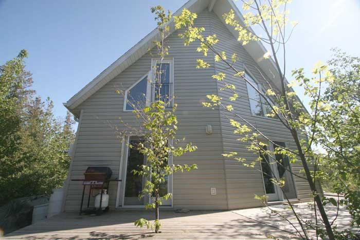 KEESHIGONONG 2 Retreat cottage (#277) - Image 1 - Wiarton - rentals