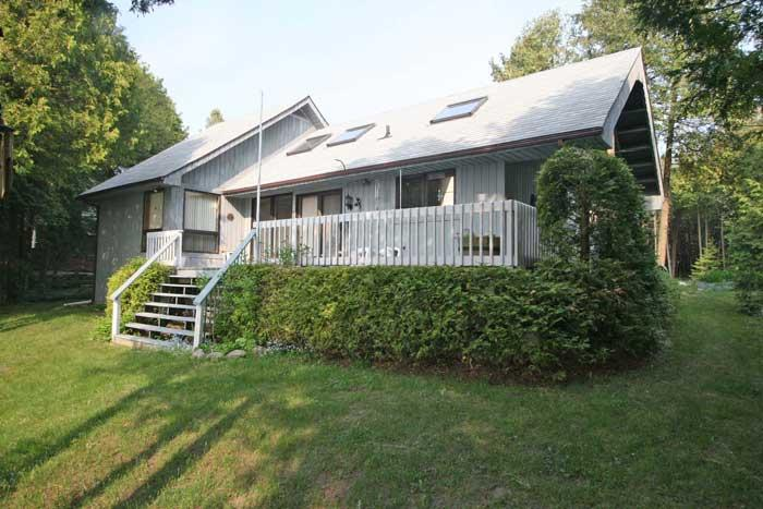 Cedar Rock cottage (#484) - Image 1 - Owen Sound - rentals