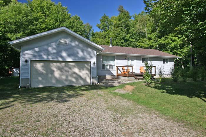 Mirko's cottage (#439) - Image 1 - Sauble Beach - rentals