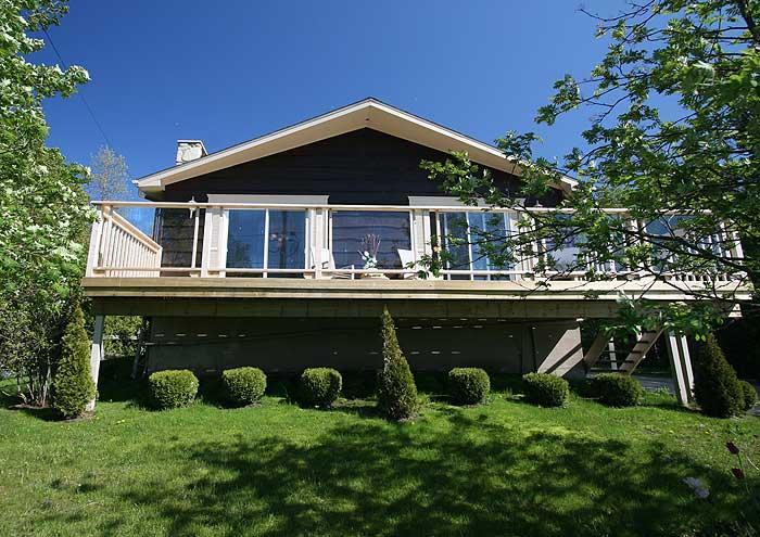 Myles Bay cottage (#46) - Image 1 - Lion's Head - rentals