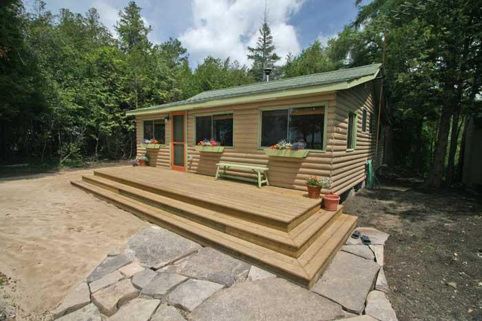 Oliphant cottage (#550) - Image 1 - Sauble Beach - rentals