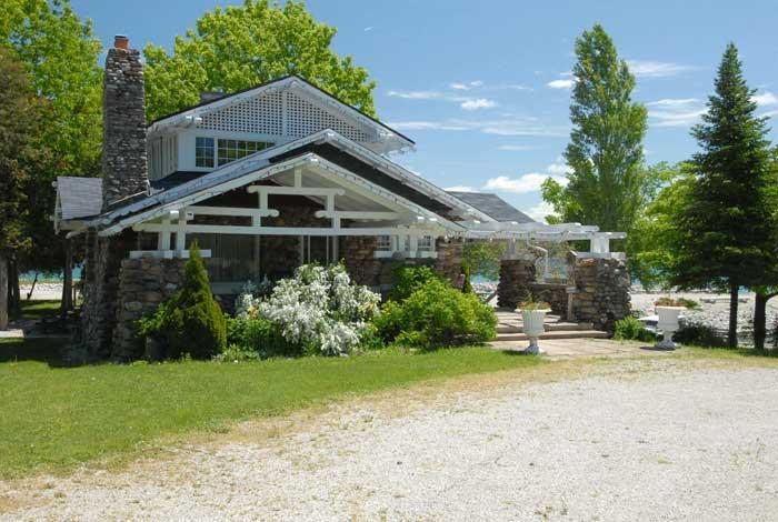 Owen Sound cottage (#332) - Image 1 - Owen Sound - rentals