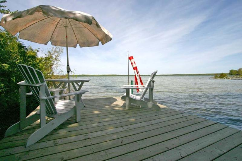 Paddle Inn cottage (#172) - Image 1 - Colpoys Bay - rentals
