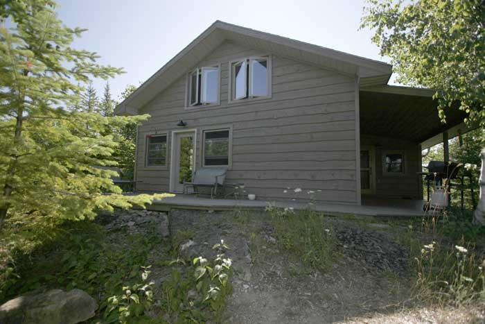 Rocky Ridge cottage (#246) - Image 1 - Tobermory - rentals