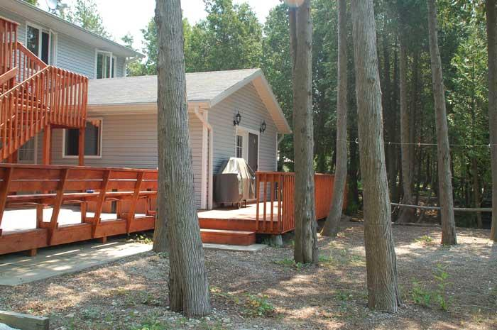 Sanctuary cottage (#467) - Image 1 - Tobermory - rentals