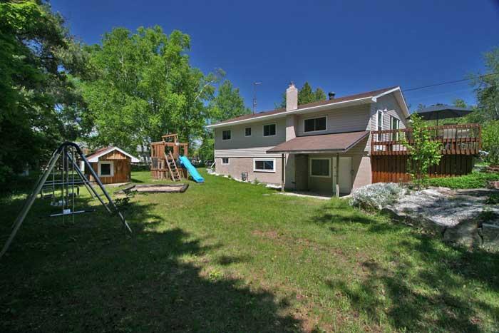 Sauble Beach cottage (#488) - Image 1 - Sauble Beach - rentals