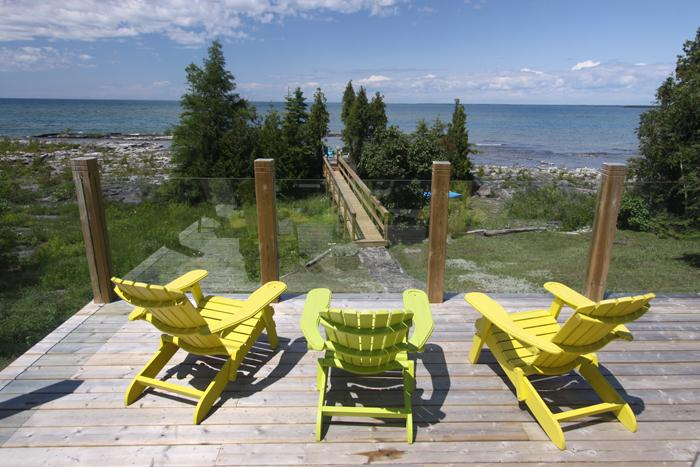 Table Rock cottage (#44) - Image 1 - Tobermory - rentals