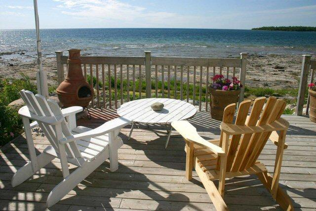 The Boat House cottage (#369) - Image 1 - Kincardine - rentals