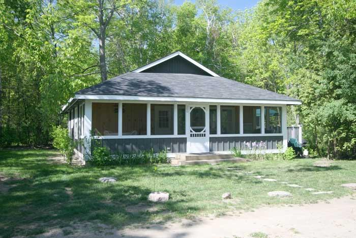 The Coach House cottage (#361) - Image 1 - Ontario - rentals