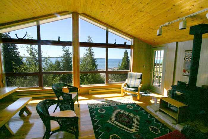 The Cottage (#194) - Image 1 - Tobermory - rentals