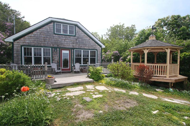 The Lightkeepers Cottage (#499) - Image 1 - Tobermory - rentals