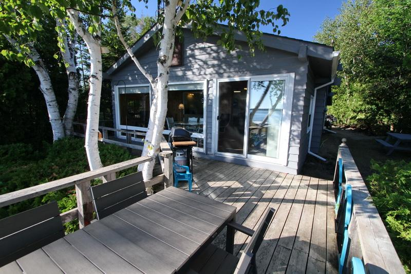 Hay Hues cottage (#13) - Image 1 - Tobermory - rentals
