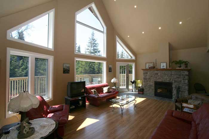 Tip-Of-Peninsula Lookout cottage (#469) - Image 1 - Tobermory - rentals